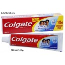 DENTIFRICO COLGATE MAXI.CAVITY PROTECTION 100ml