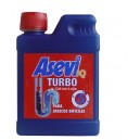 DESATASCADOR ASEVI TURBO 450 ml